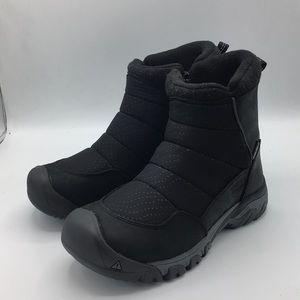 Keen Hoodoo III Low Zip winter boot